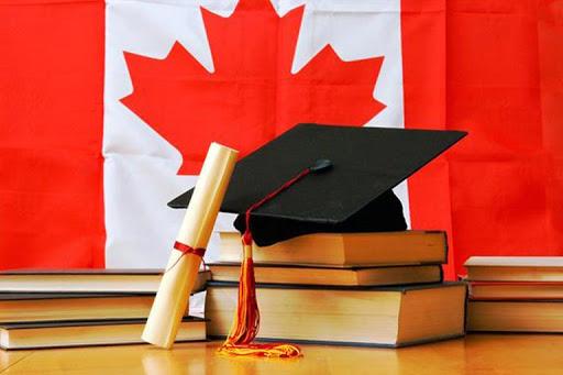 تحصیل و اقامت در کشور کانادا